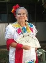 Hortencia Arizmendi Hernandez