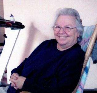 Roberta Ellen  Radtke