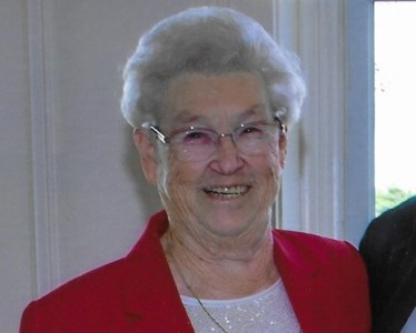 Bobbie Jean  Sullivan
