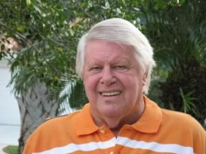 John W  LeSourd
