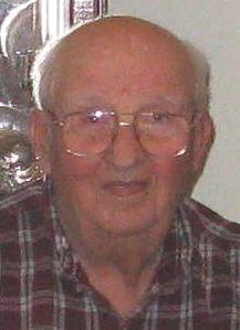 Cecil Franklin  Butler