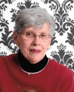 Margaret Magdeline  Ball
