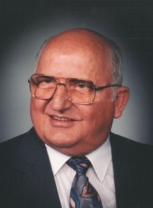 Earl Eugene  Brent