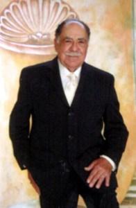 Santos  Gonzalez