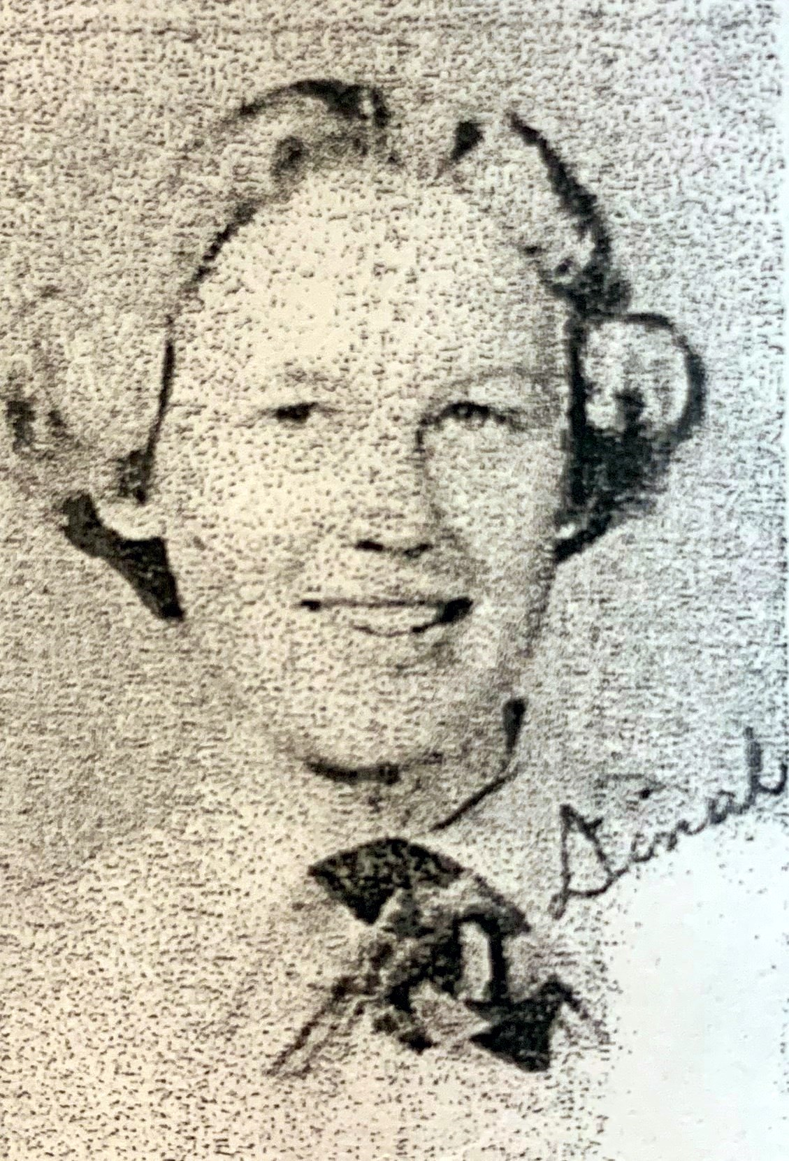 Dinah Polly  Kern