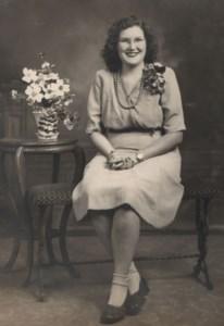 Elizabeth  Flack