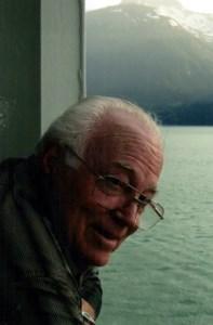 Robert Lee  GERVIS Sr.