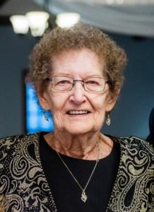 Ann Theresa  Kaufmann