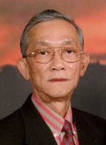 Cụ ông Giuse Nguyễn Văn  Dũng