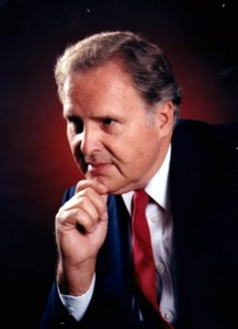 John P  Ferrell III