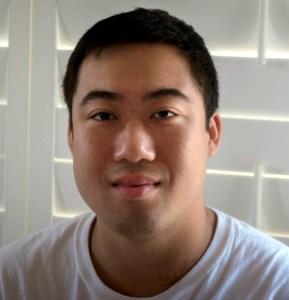 Kenneth Tuanhuy  Nguyen