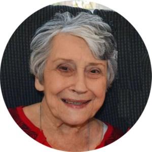 Marie Lambert  Martine