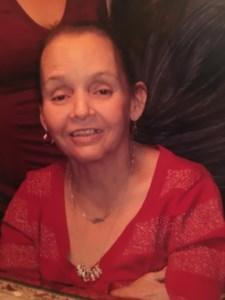 Sylvia N.  Hernandez