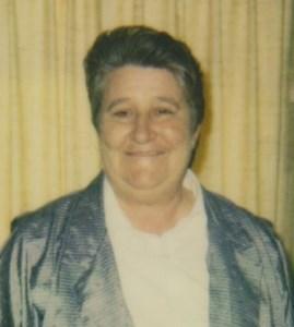 Joyce Fay  Lawson