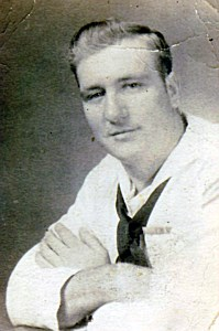 Emory J  Phillips
