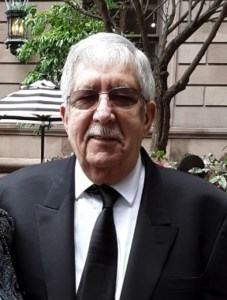 John B.  Sweeney