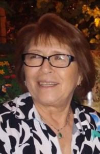 Maria Luisa  Martinez