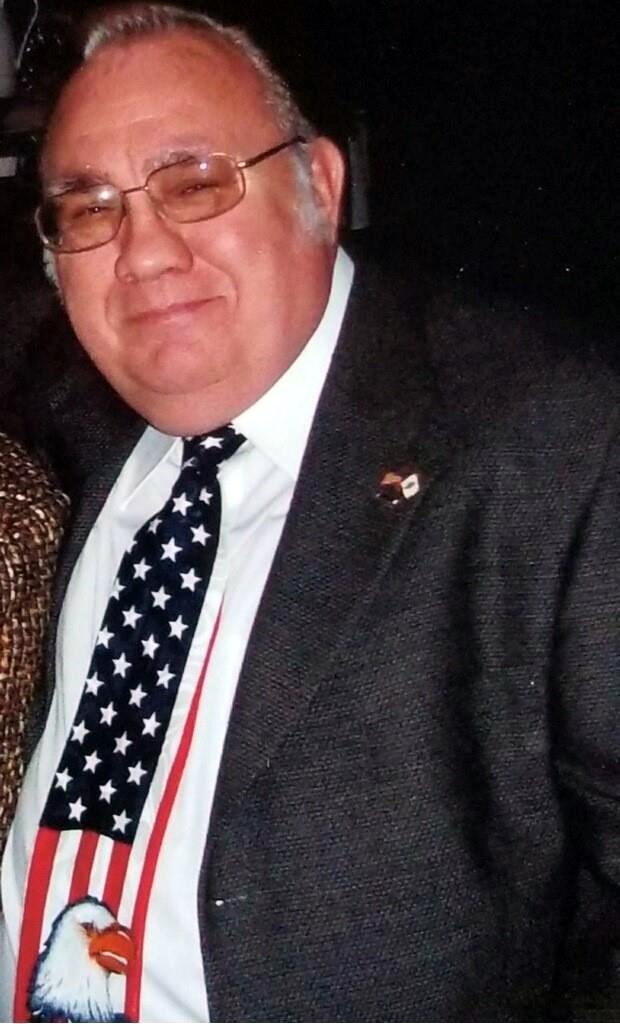 John S.  Kapior, Sr.