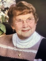 Glenda Eldredge