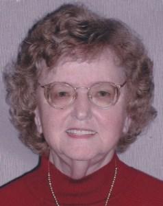 Helen Rebecca  Ferguson