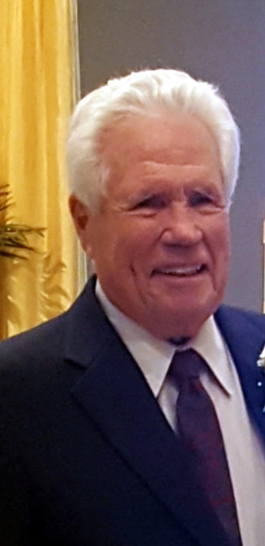 Ronald Arthur  Goertz