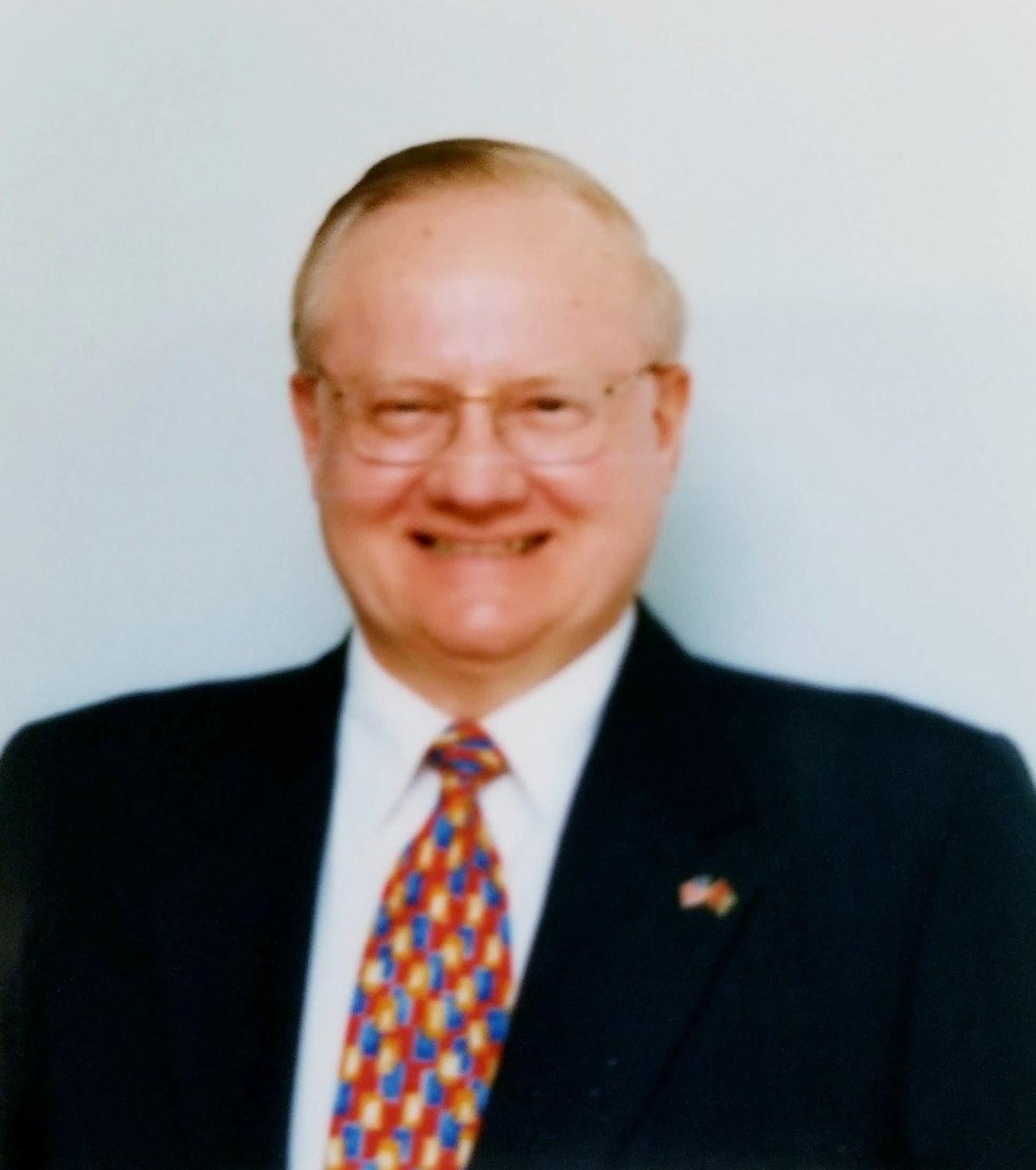 Frederick Emmett Machmer Jr  Obituary - Alexandria, VA