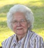 Mary Yancey