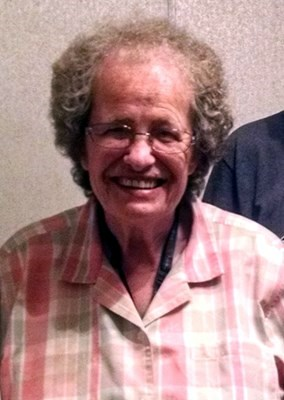 Marsha Blair