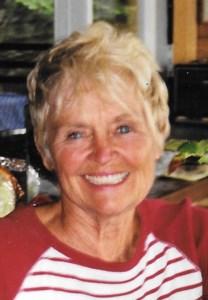 Janet Beatrice  Belmondo