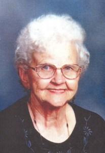 Elsie Elizabeth  Polashak