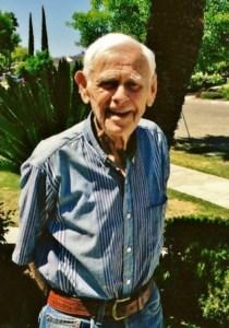 Anthony Louis  Joaquin