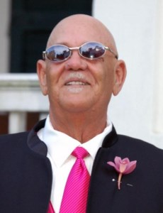 Walter Benjaman  Garman