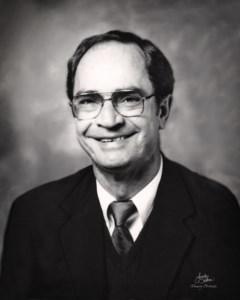 William P  Kincaid