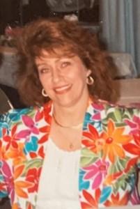 Kathleen M  Wilson