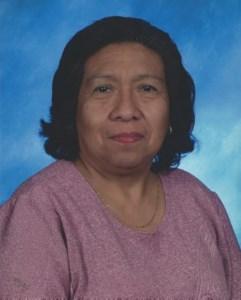 Maria Elizabeth  Keb