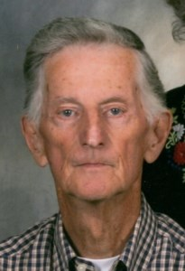Joseph Griffith  Swann