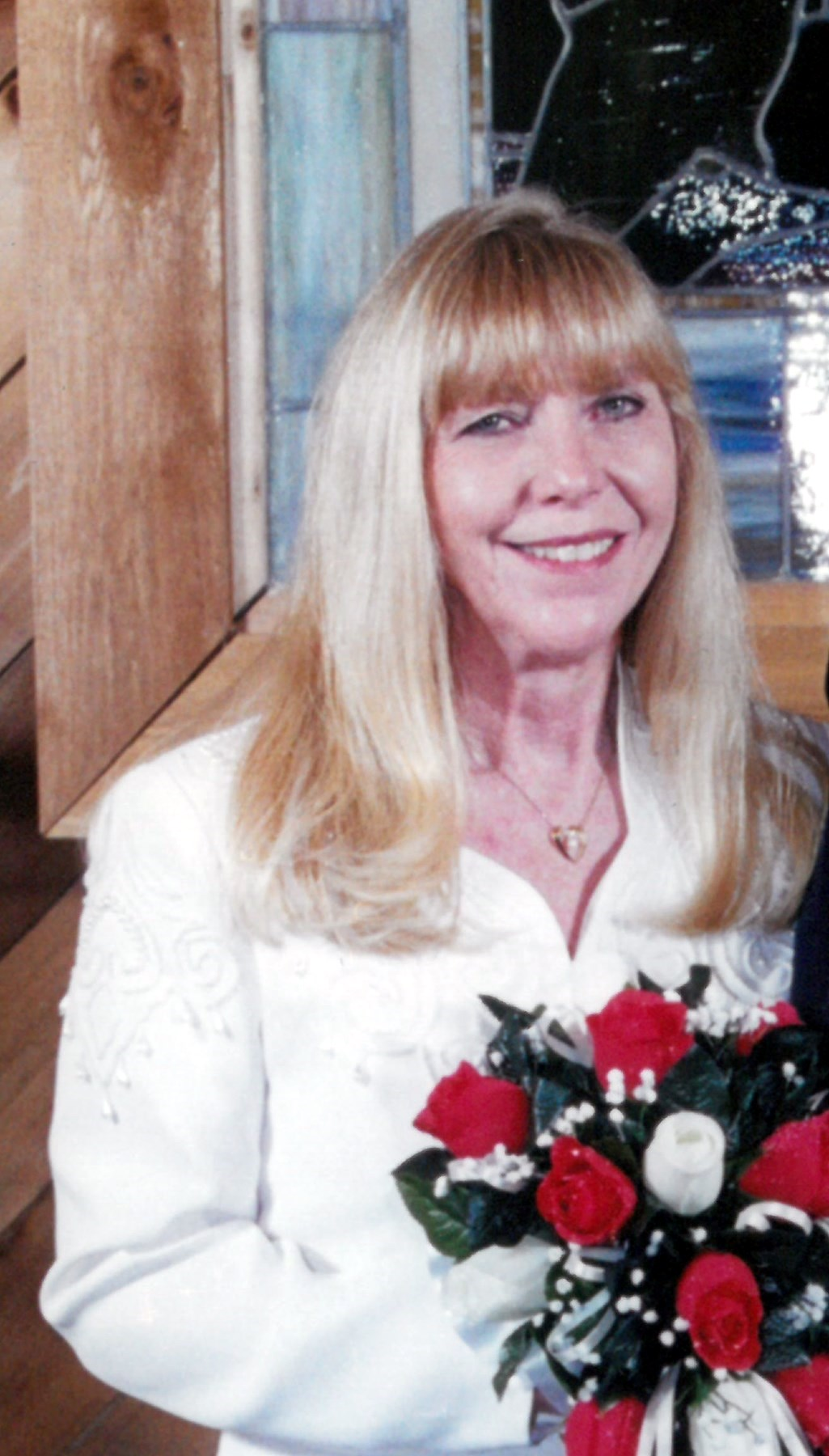 Linda Anita  Taylor