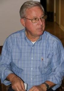 Curtis  Foster