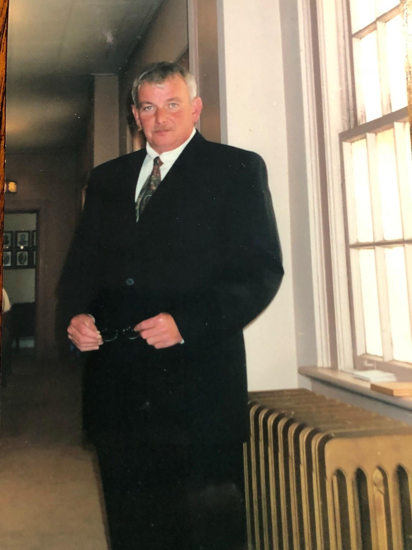 William T.  Stough