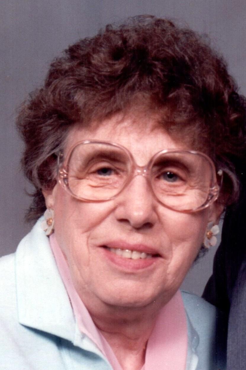 Anna Belle  Harvey