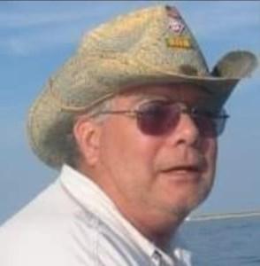 Forrest Dale  Burnett