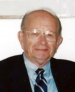 Rev. Roger A.  Rovelstad, MD