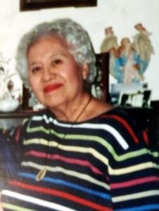 Josephine  Picazo