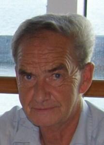 Mr. Allen John  Johnson