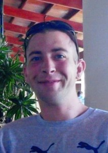 Joshua Alexander  Howson-Jones