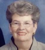 Nancy Crout