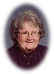 Shirley May  Reese