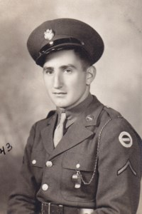 Harvey Eugene  Olinger