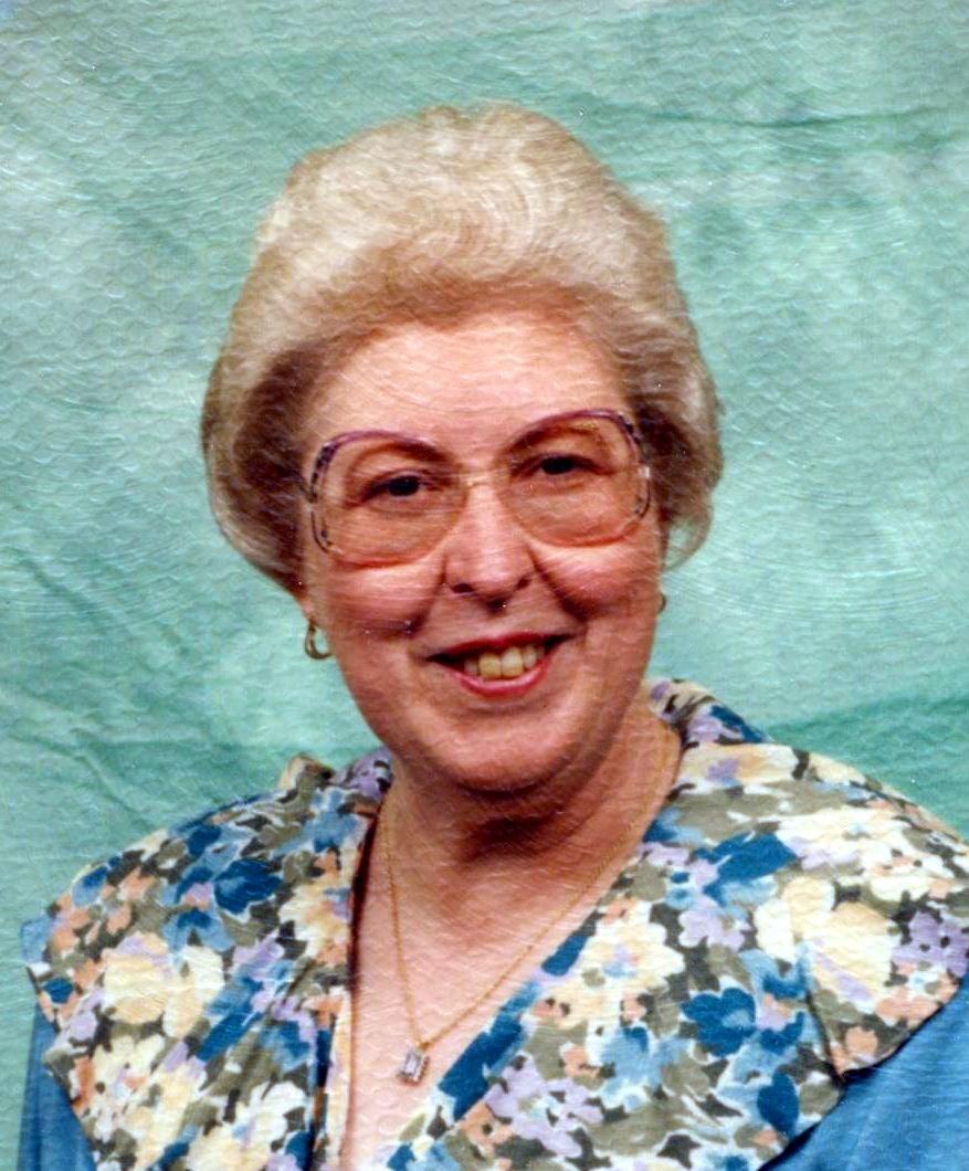 E. Ann  Foster
