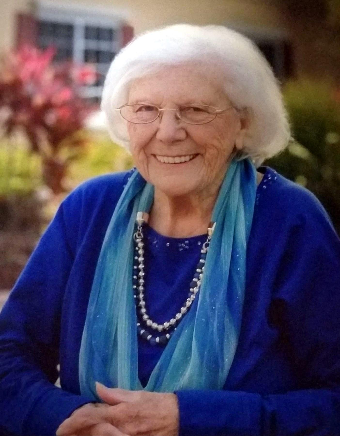Liselotte R.  Staubitzer